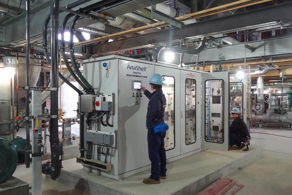 BOHEZ en AppliTek: waterpompmotoren voor gezond water