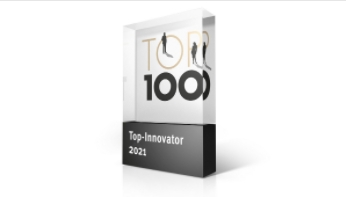 Nanotec sleept Top 100 award in de wacht
