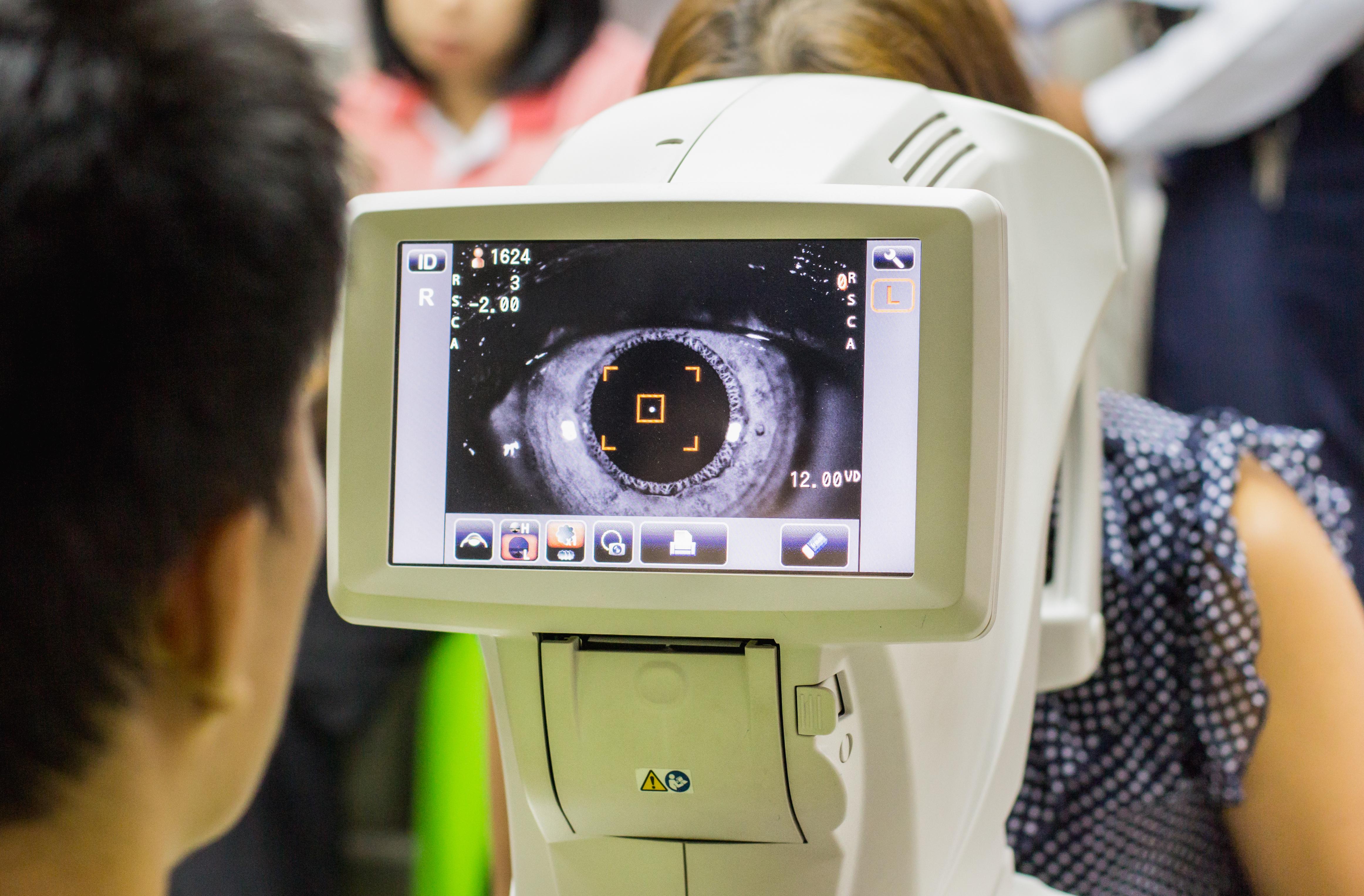 Optische instrumenten